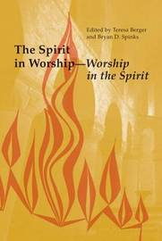 The Spirit in Worship-Worship in the Spirit image