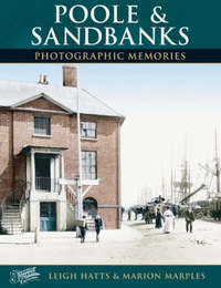 Poole and Sandbanks by Leigh Hatts image