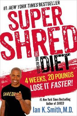 Super Shred by Ian K Smith