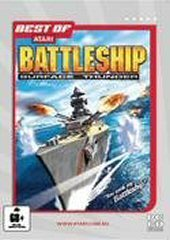 Battleship 2: Surface Thunder for PC Games