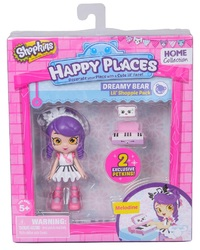 Shopkins: Happy Places - Melodine Doll