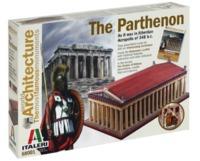 Italeri: 1:250 The Parthenon: World Architecture - Model Kit