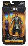 Marvel Legends: Doctor Strange - Karl Mordo Action Figure