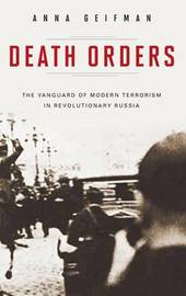 Death Orders by Anna Geifman image