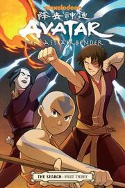 Avatar: the Last Airbender: Part 3 by Gene Luen Yang