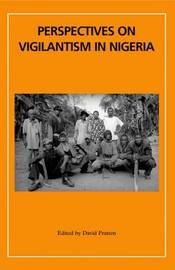 Perspectives on Vigilantism in Nigeria image