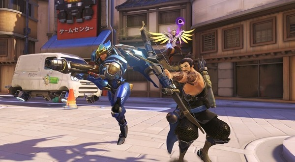 Overwatch Game of the Year Edition for PS4 image