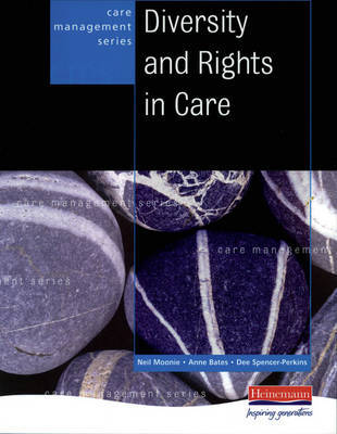 Diversity and Rights in Care by Beryl Stretch