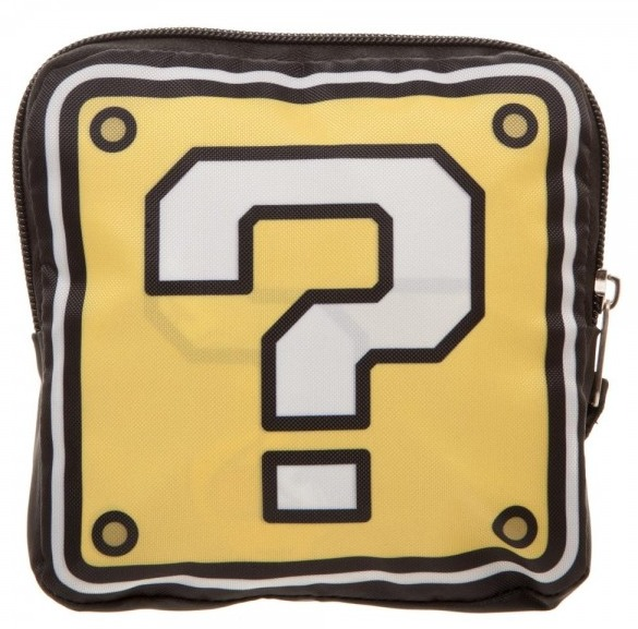 Super Mario Bros. - Packable Tote image