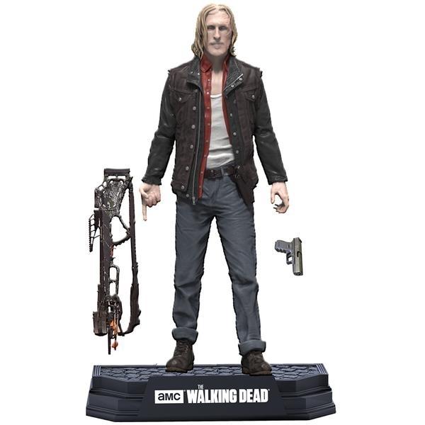"""Fear the Walking Dead - Dwight 7"""" Action Figure image"""