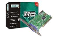 Digitus PCI 2 Port EPP Parallel Card image