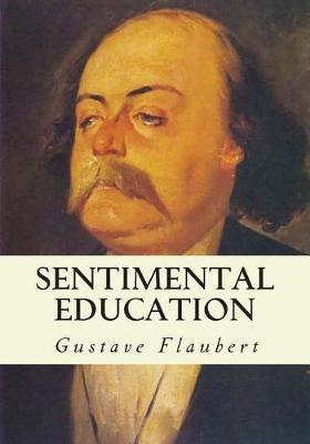 Sentimental Education by Gustave Flaubert image