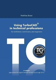 Using Turbocad in Technical Professions by Matthias Bosse image