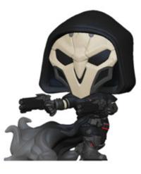 Overwatch - Reaper (Wraith Form) Pop! Vinyl Figure