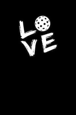 Love by Franz Floorball image