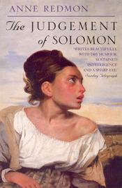 The Judgement of Solomon by Anne Redmon image