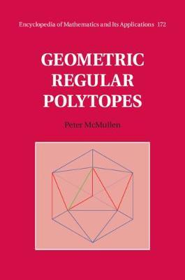 Geometric Regular Polytopes by Peter McMullen