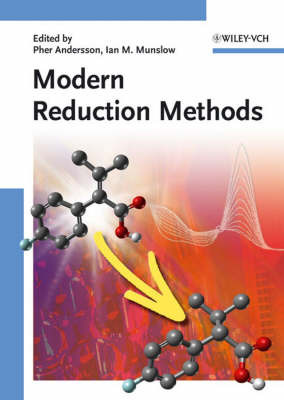 Modern Reduction Methods image