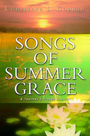 Songs of Summer Grace by Constance L Goonan image