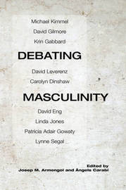 Debating Masculinity by Masculinidad a Debate English image