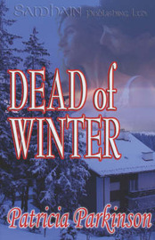 Dead of Winter by Patricia Parkinson image