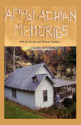 Appalachian Memories by Betty Owsley Kendrick image