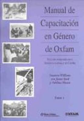 Manual De Capacitacion En Genero De Oxfam (Gender Training Manual) by Adelina Mwau image