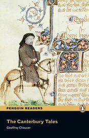 Level 3: Canterbury Tales by Geoffrey Chaucer