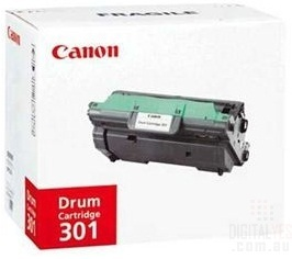 Canon CART301D Drum for MFC8180C image
