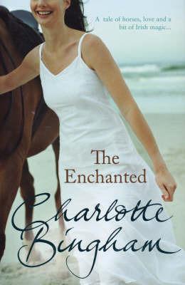 Enchanted by Charlotte Bingham