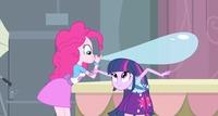 My Little Pony - Equestria Girls on DVD image