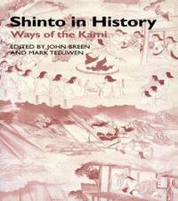 Shinto in History by John Breen