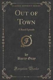 Out of Town by Barry Gray