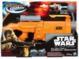 Star Wars Nerf: Super Soaker Chewbacca Bowcaster Blaster