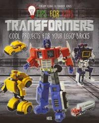 Tips for Kids: Transformers by Joachim Klang