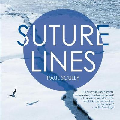 Suture Lines by Paul Scully