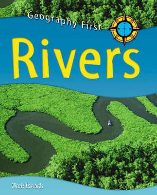 Rivers by Nicola Edwards image