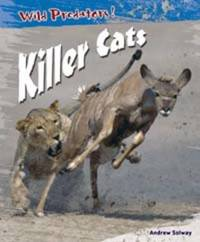 Killer Cats by Andrew Solway image