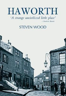 Haworth by Steven Wood image