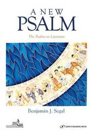 New Psalm by Benjamin J Segal