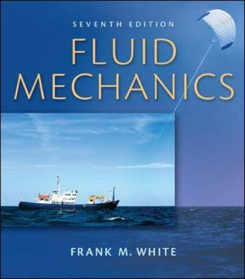 Fluid Mechanics by Frank M. White image