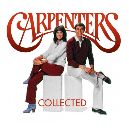 The Carpenters: Collected - (White Vinyl Edition) by The Carpenters
