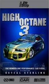High Octane 3 on DVD