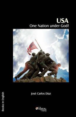 USA. One Nation Under God? by Jose Carlos Diaz image