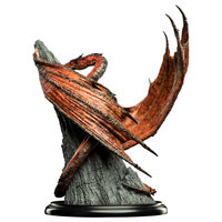 Lord of the Rings: Smaug the Magnificent - Mini Statue