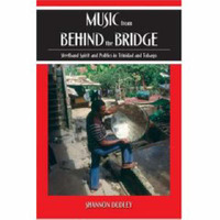 Music from behind the Bridge by Shannon Dudley