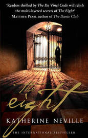 The Eight by Katherine Neville image