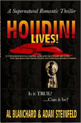 Houdini Lives! by Al Blanchard image