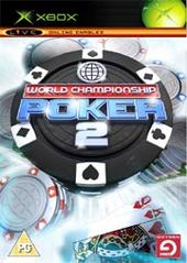 World Championship Poker 2 for Xbox
