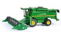 Siku Super John Deere Combine Harvester 9680i 1:87